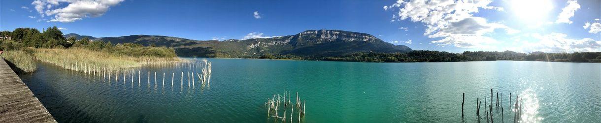 autour du lac d'aiguebelette.fr