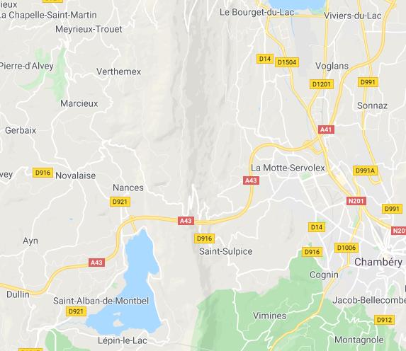Achat maison proche de Chambéry - Le-Bourget-du-Lac