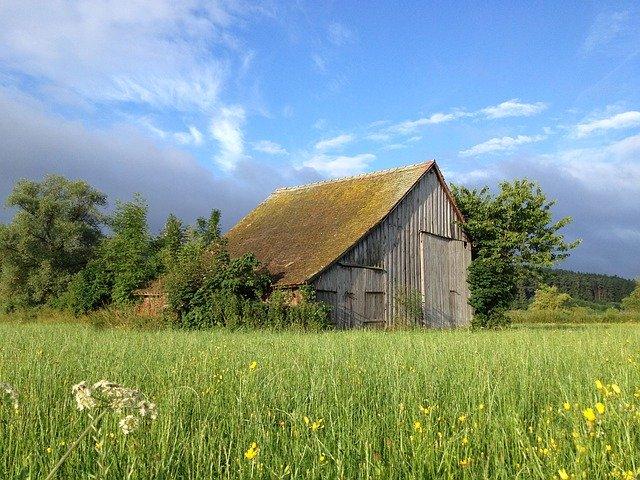 Grange à rénover Novalaise - Savoie